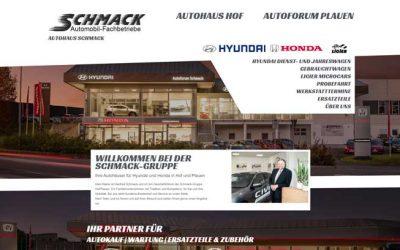 Autohaus-Schmack,-Webdesign-und-Pflege